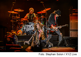 Foto: Stephan Solon / XYZ Live