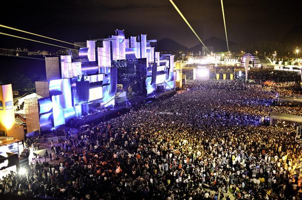 (Rock in Rio 2011)
