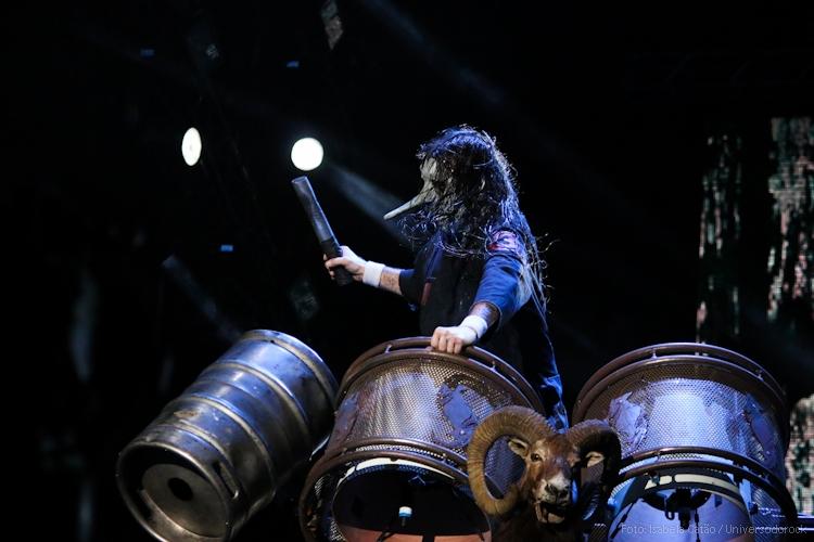 Foto: Isabela Catão/Universodorock