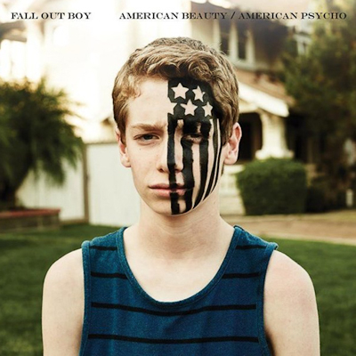 Fall Out Boys - American Psycho