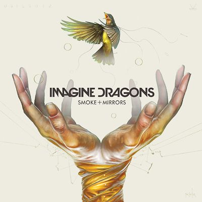 Imagine Dragons - Smoke and Mirros