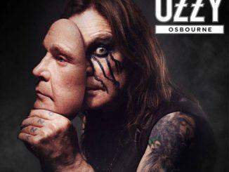 Ozzy Osbourne. Foto: Divulgação.